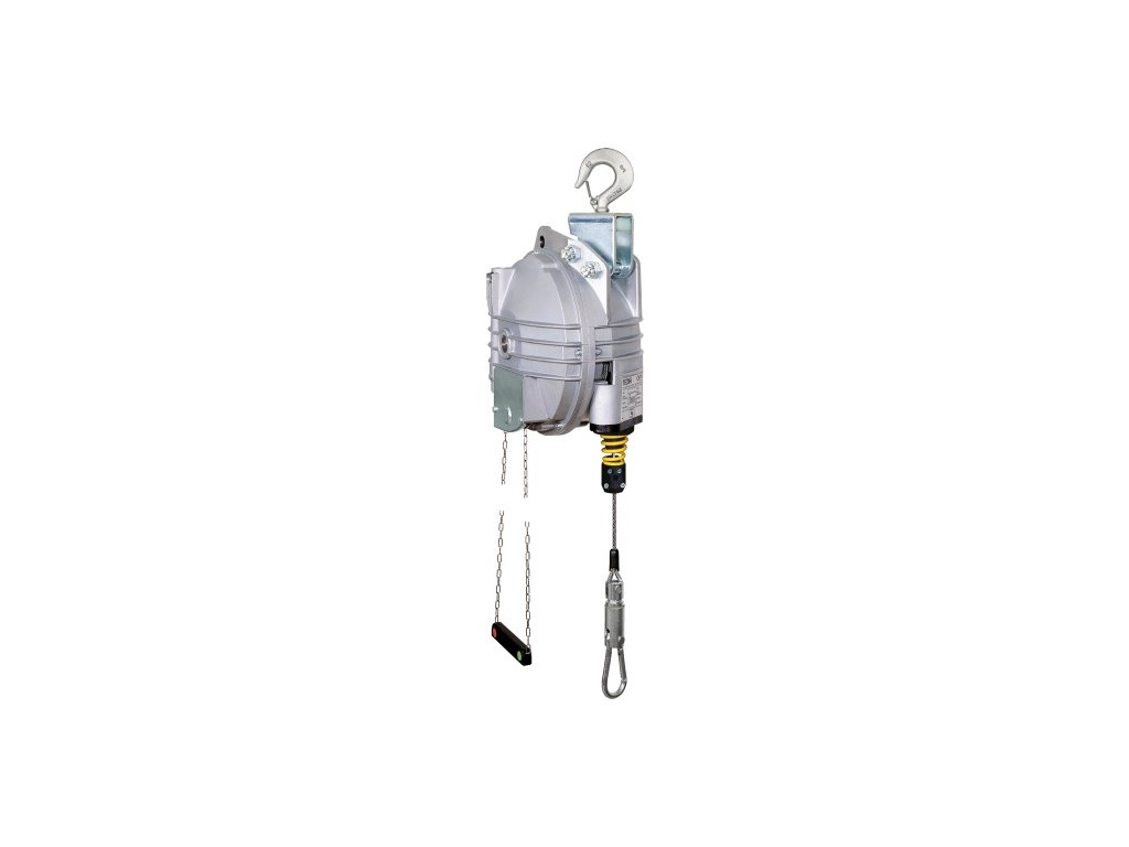 Balancér TECNA 9404 / 40 - 50 kg / 2500 mm vyvažovač