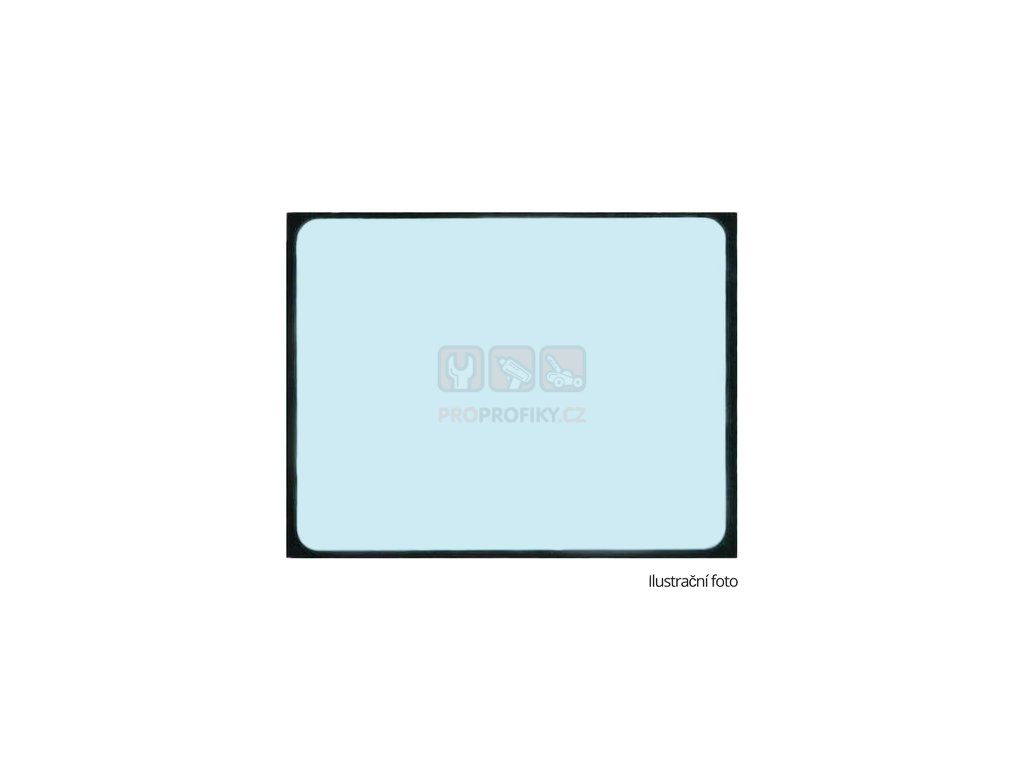 Krycí folie pro svářečskou kuklu ESAB Otos Chameleon 115x94 - vnější