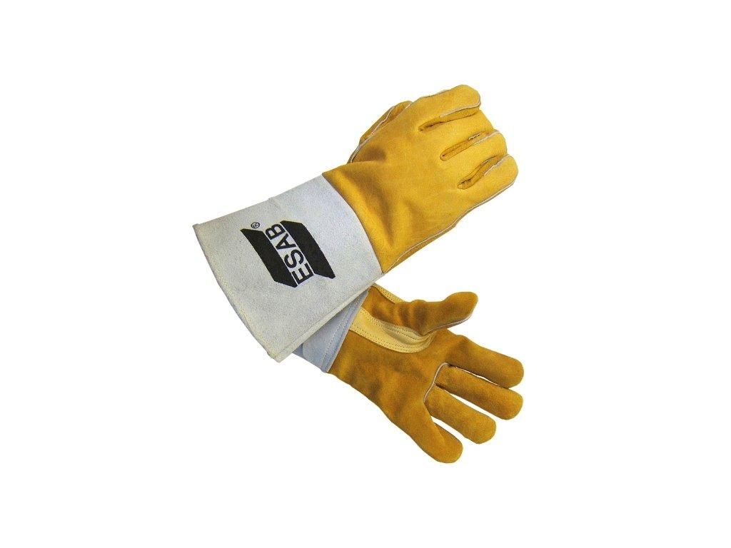 Svářečské rukavice ESAB MIG Excellent
