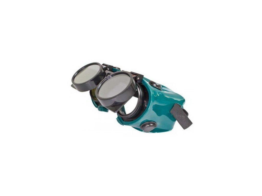 Brýle svářečské OB 159 odklopné