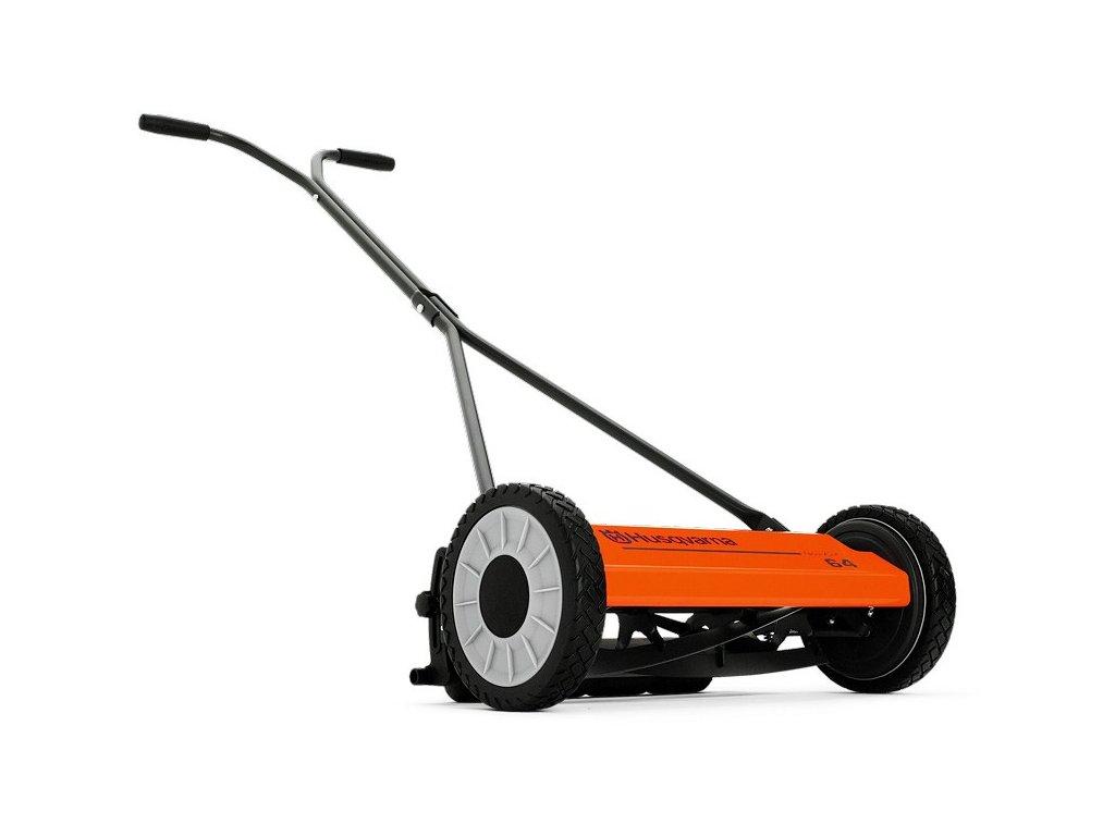 Vřetenová sekačka na trávu Husqvarna H 64 (12-55 mm / 40 cm)