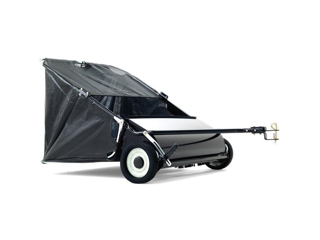 Sběrný vozík na trávu Husqvarna 107 cm