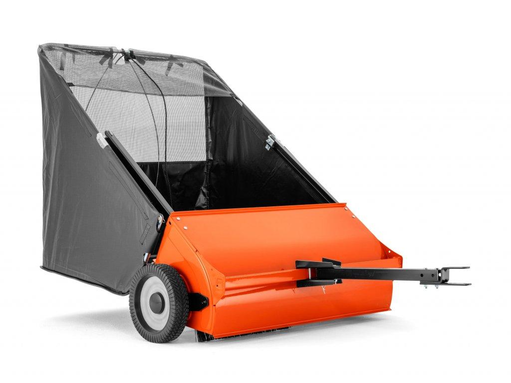 Sběrný vozík na trávu Husqvarna 81 cm
