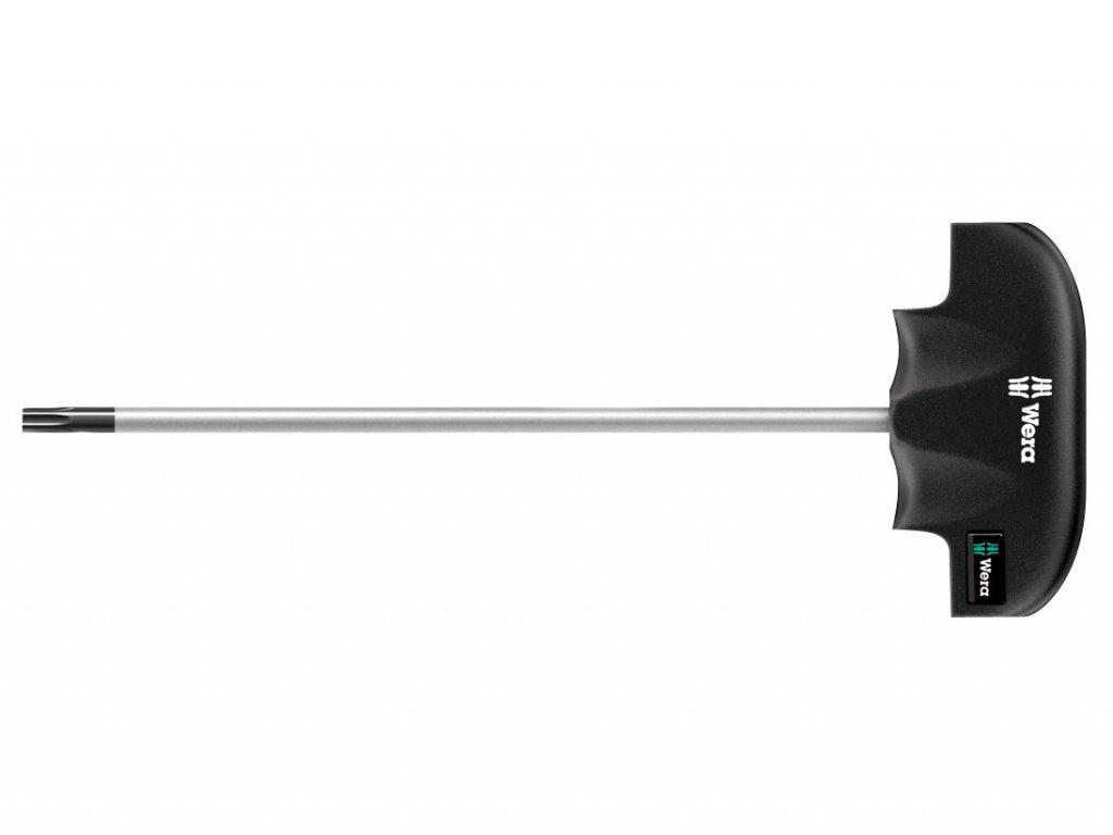 Šroubovák WERA TORX s příčnou rukojetí TX9x100mm