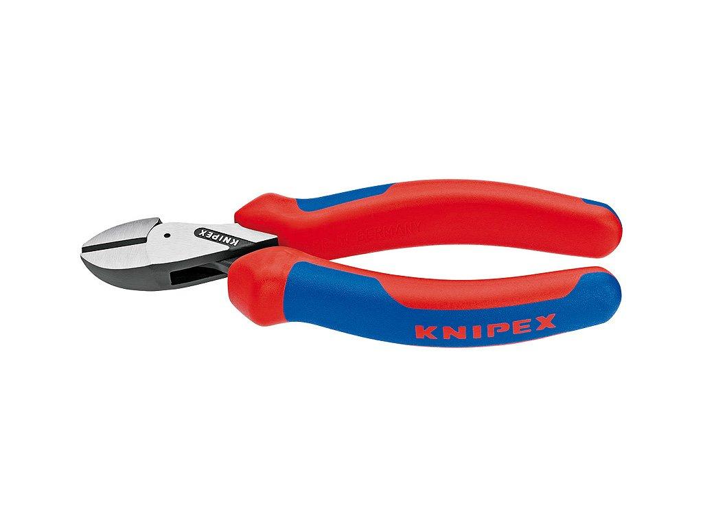 Štípací kleště na drát KNIPEX 160mm