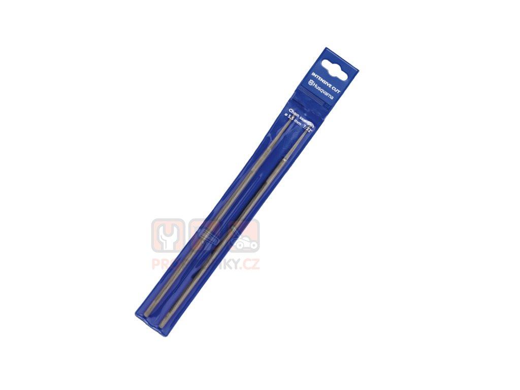 Kulatý pilník Husqvarna Intensive Cut 5,2 mm (1 ks)