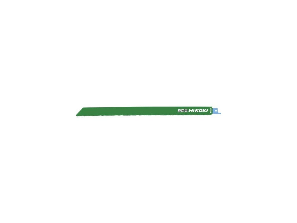List pily ocasky Hikoki 300/305x19x1,25mm RD70B (kov/dřevo)