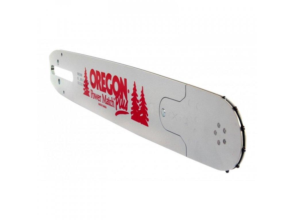 Lišta OREGON PowerMatch 24''/60cm 3/8'' 1,5 84čl. MU-VV