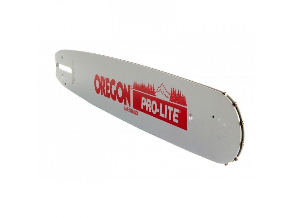 Lišta OREGON ProLite 18''/45cm 3/8'' 1,5 64čl. MU