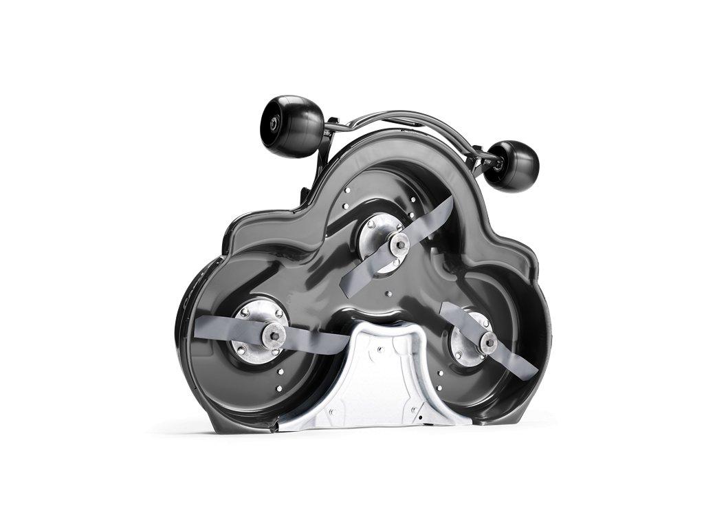 Žací ústrojí Husqvarna Combi 103 cm (pro R 216 / 216T AWD)