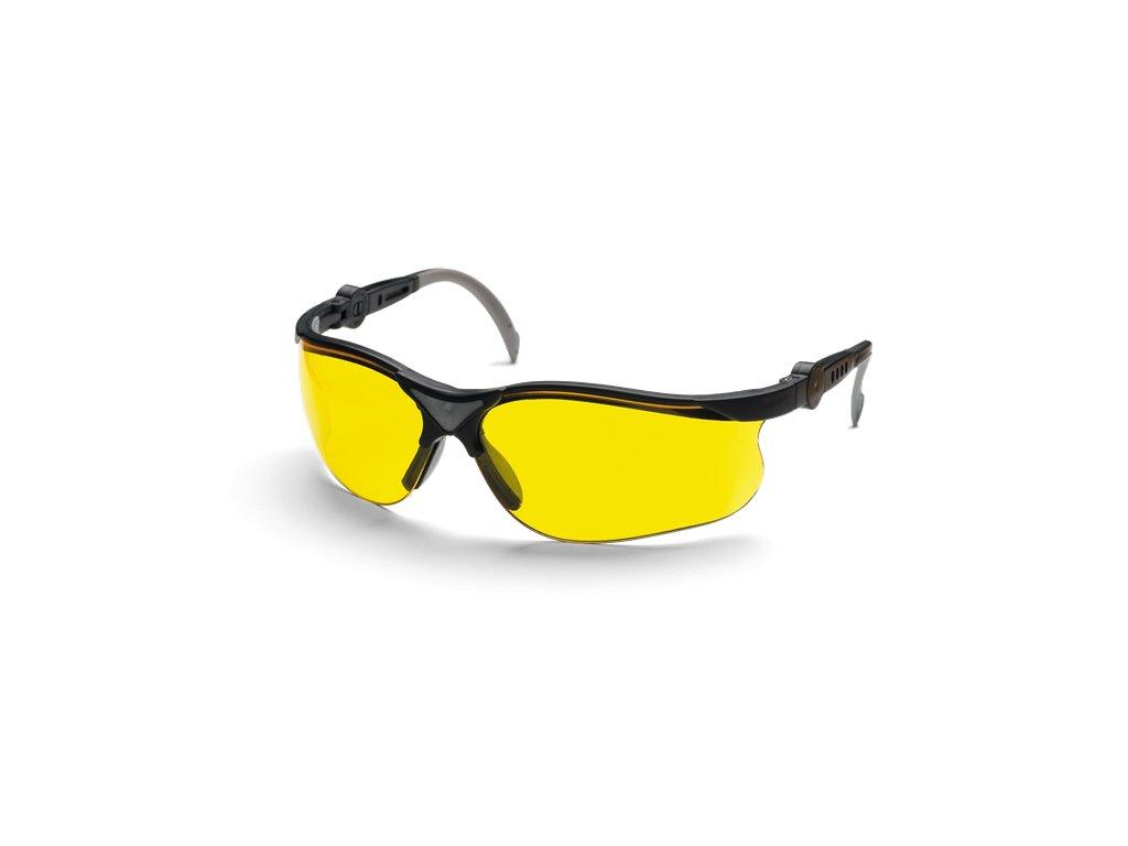 Ochranné brýle Husqvarna Yellow