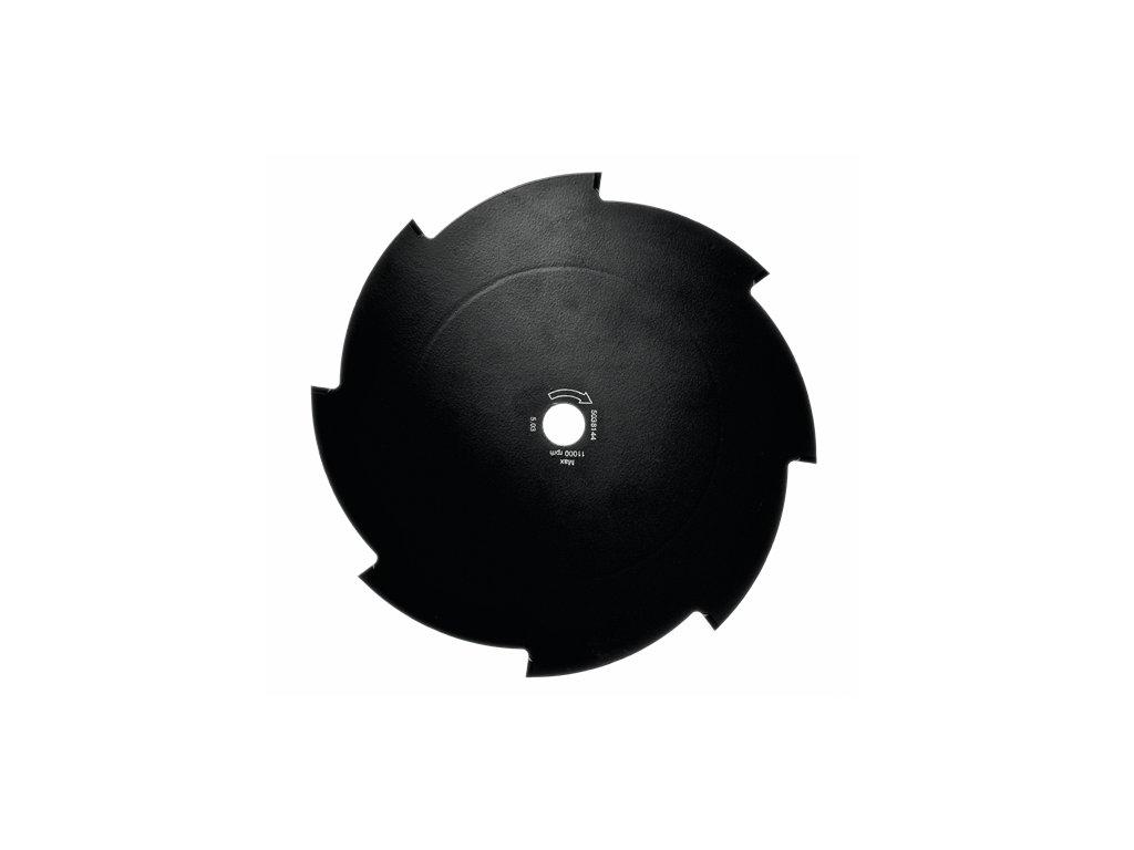 Travní kotouč Husqvarna 8-Z/255mm/1''