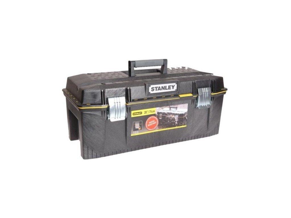 Profesionální vodovzdorný kufr STANLEY FatMax 23''