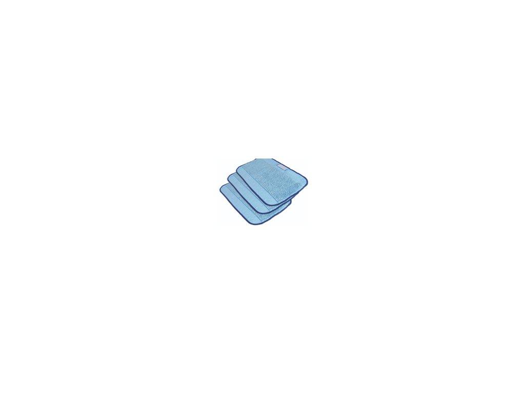 Mikrofiber (3ks pro mopování) iRobot Braava