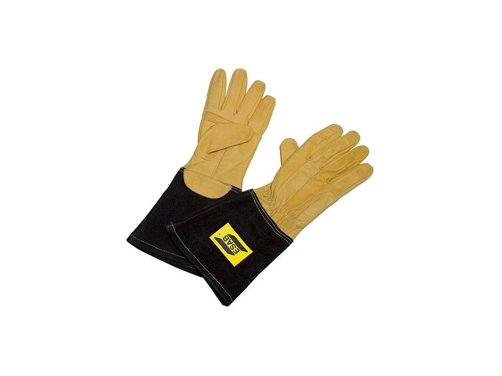 Svářečské rukavice ESAB MIG Ergo, vel. XL