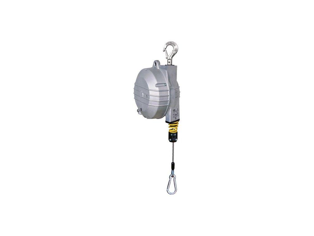 Balancér TECNA 9357AX / 14 - 18 kg / 2000 mm vyvažovač