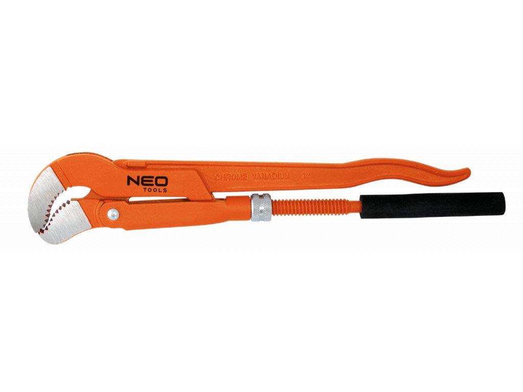 Hasák NEO Tools 3'' (650mm) typ 90