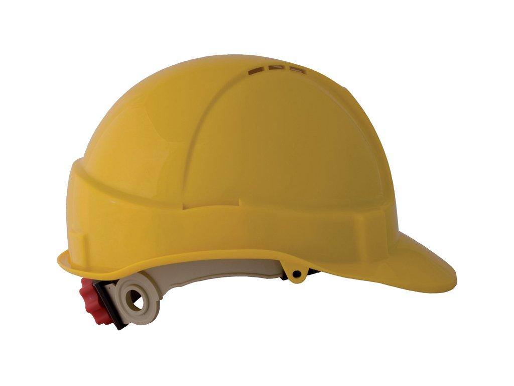 Ochranná přílba ARDON SH-1 žlutá