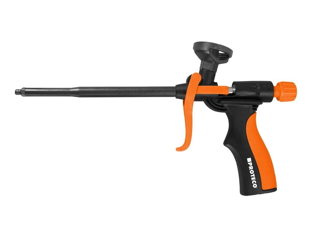 Pistole na PU pěny PROTECO teflonová