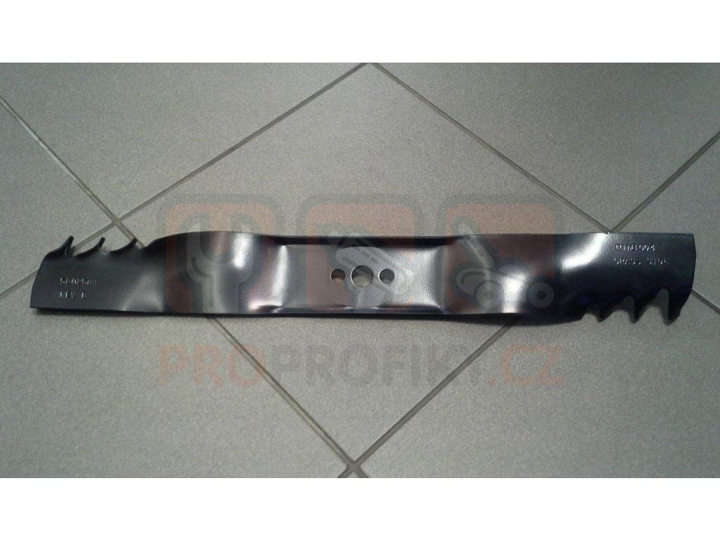 Žací nůž pro sekačky McCulloch MBO067 PX3 53 cm