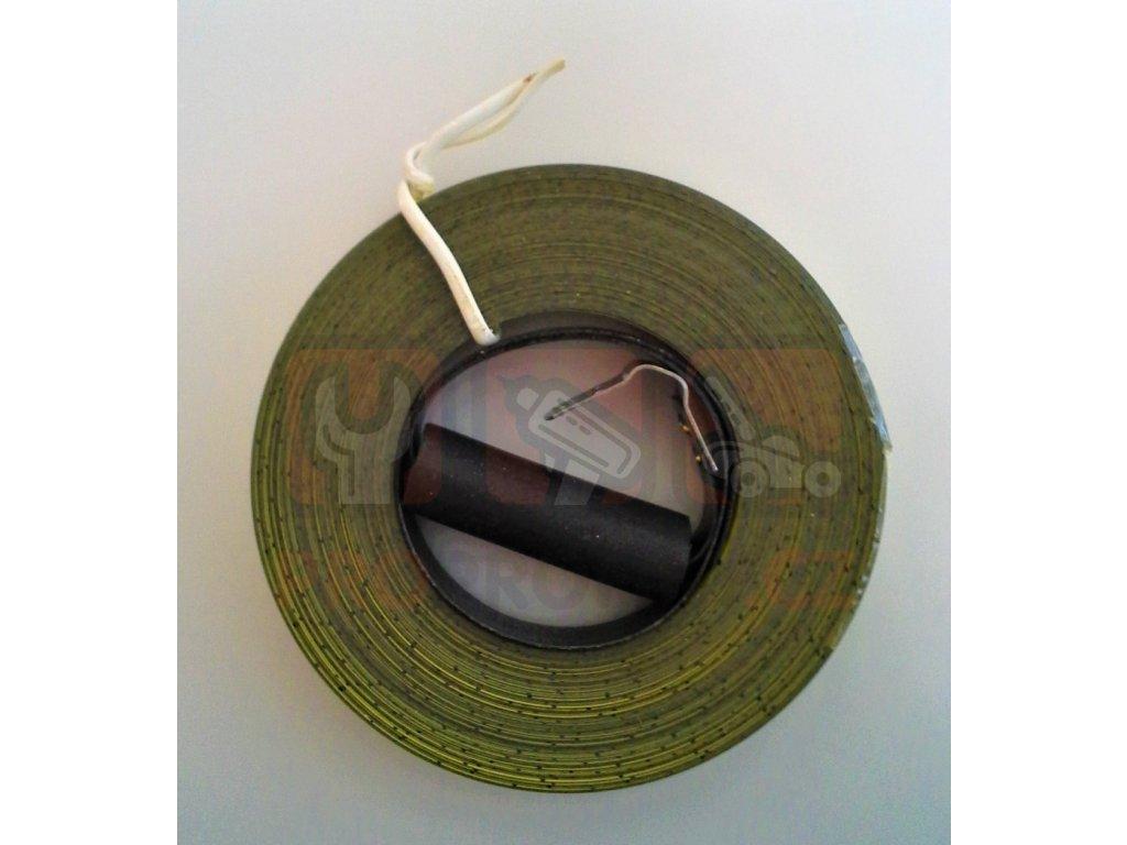 Náhradní páska do lesnického pásma Husqvarna 15 m (bez háčku)