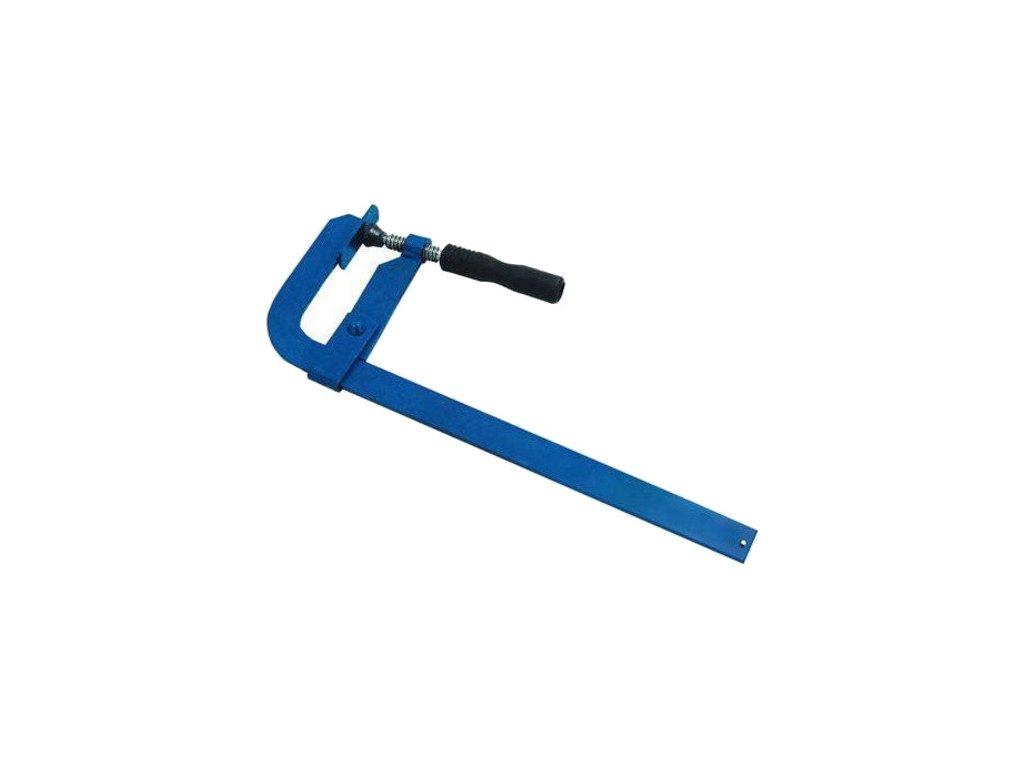 Svěrka truhlářská PROTECO kovová 100cm