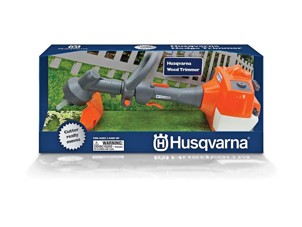 Dětská hračka - vyžínač Husqvarna