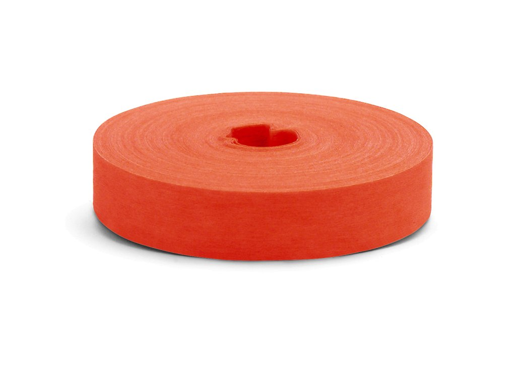 Vyznačovací páska Husqvarna oranžová