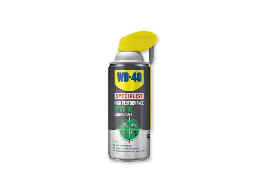 Mazivo SPECIALIST PTFE  WD40  400 ml