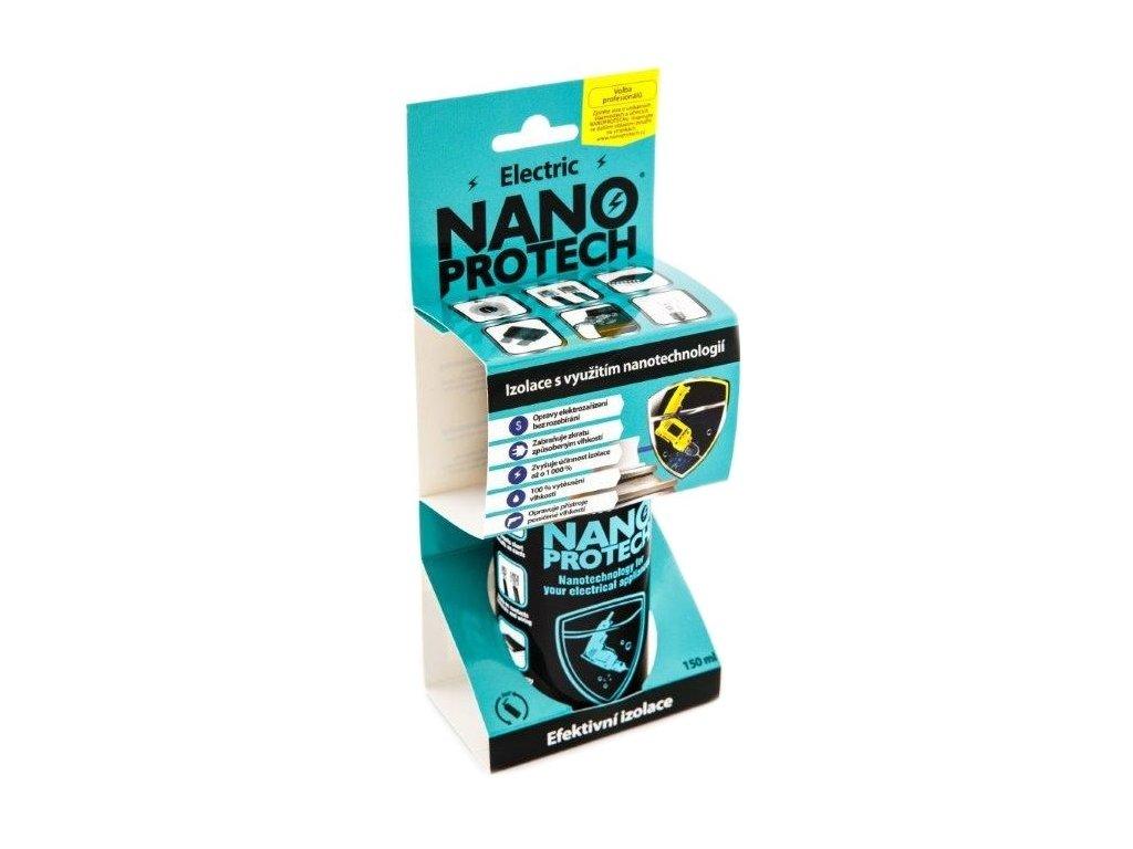 Sprej NANOPROTECH Eletric 150ml