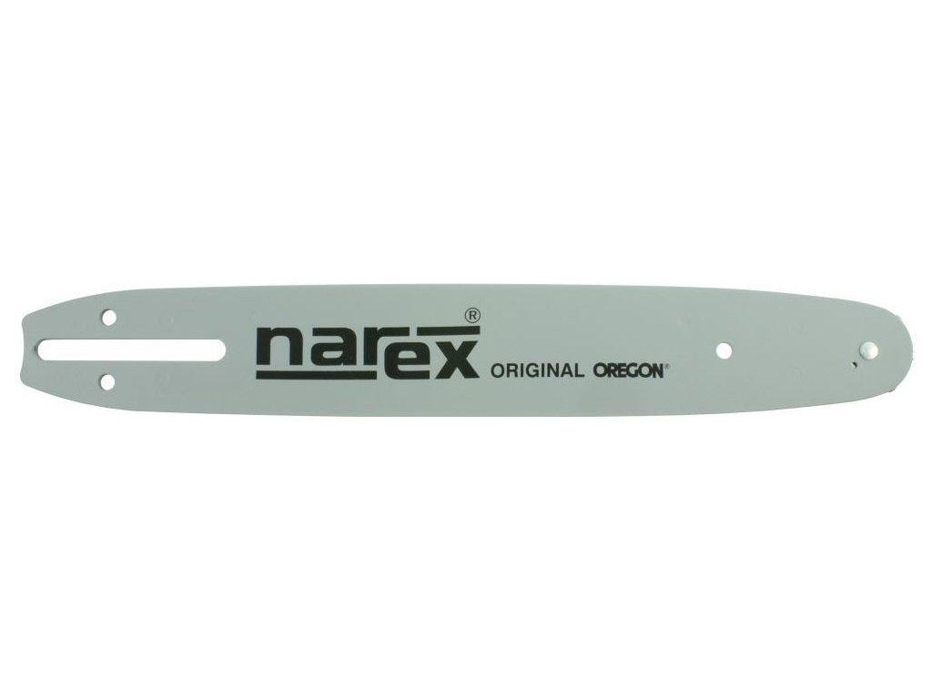 Lišta NAREX 45cm 1,3-3/8''