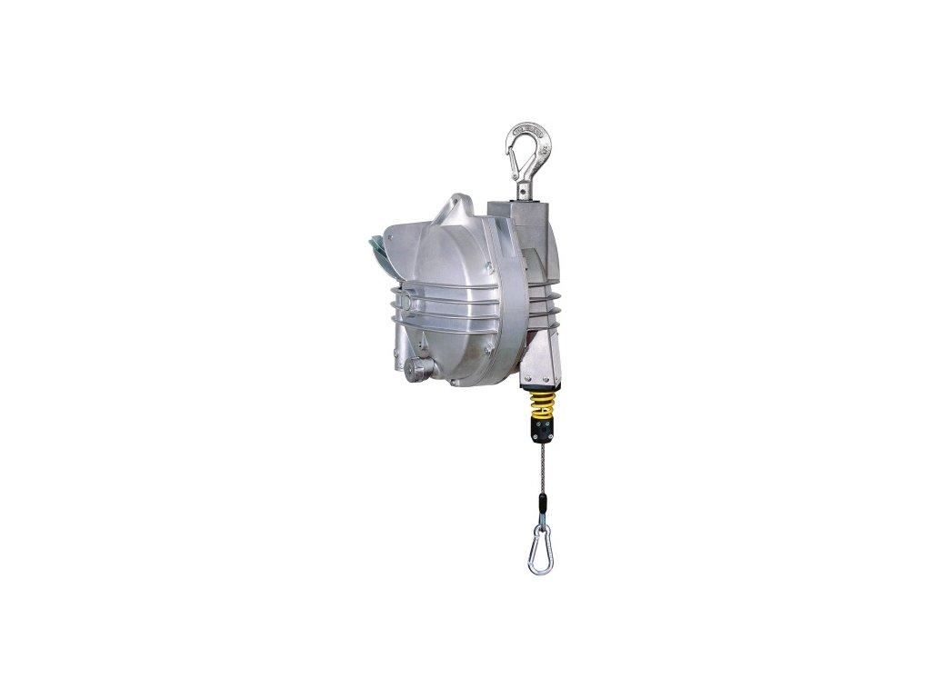 Balancér TECNA 9371.B / 90 - 105 kg / 2000 mm vyvažovač ovládání + obratlík
