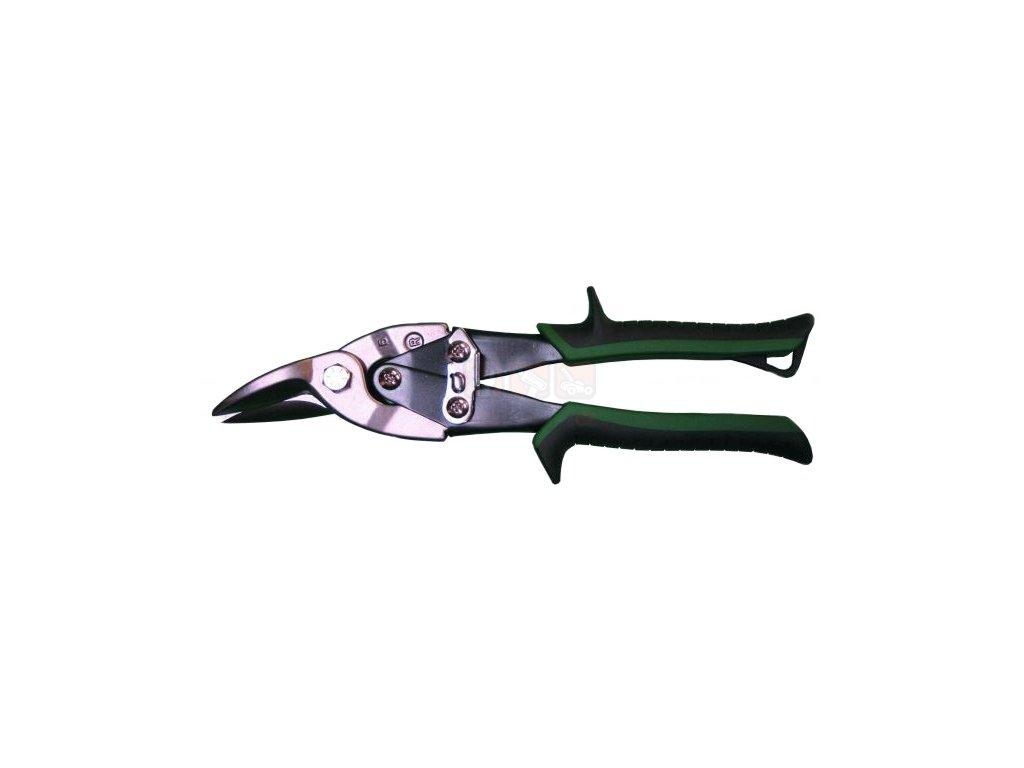 Nůžky na plech GOLA -  pravé