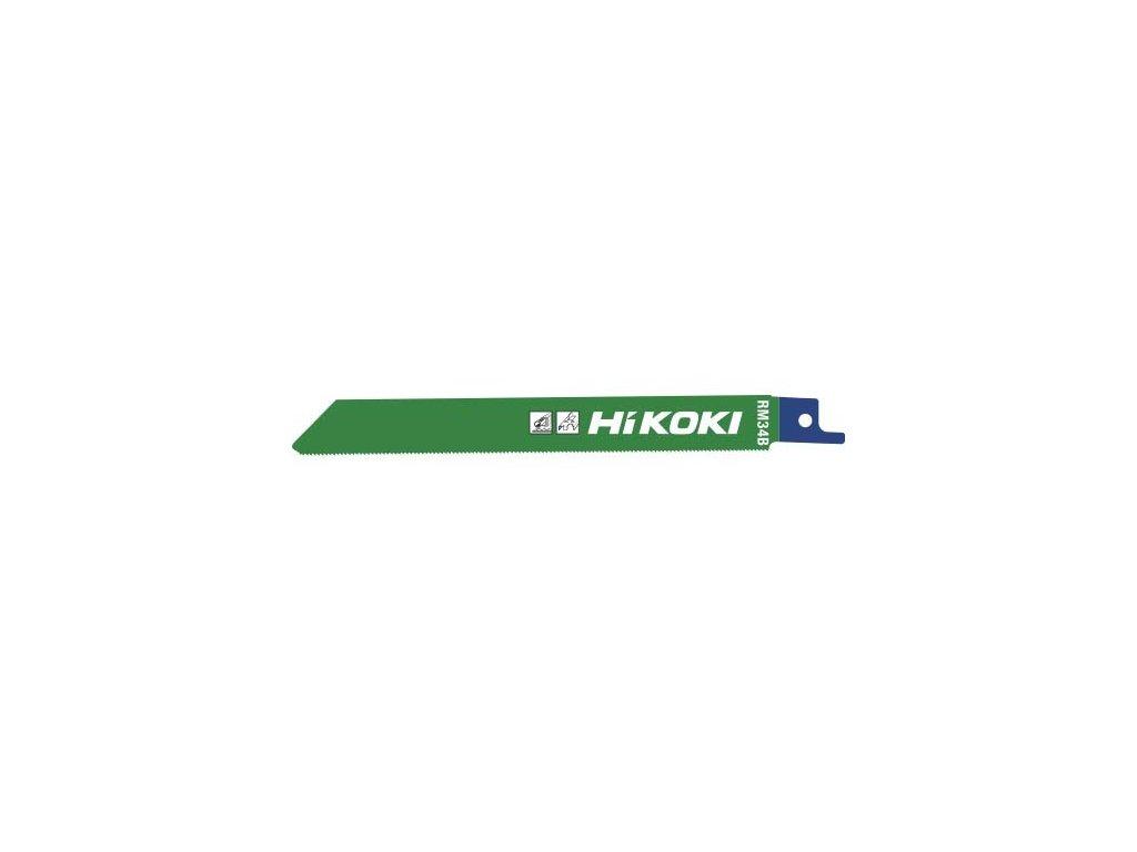 List pily ocasky Hikoki 150x19  RM43B/S922AF