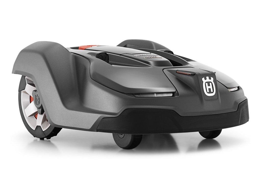 Robotická sekačka Husqvarna Automower 450X