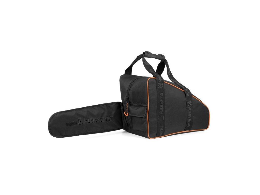 Praktická taška na řetězovou pilu Husqvarna