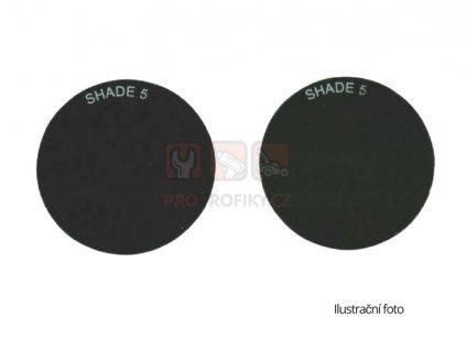 Náhradní krycí folie do brýlí 9301813