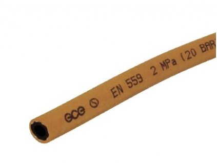 Hadice PB 8,0x3,5 GCE EN 559 metráž