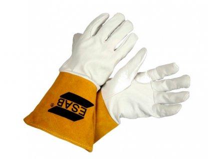 Svářečské rukavice ESAB TIG SuperSOFT