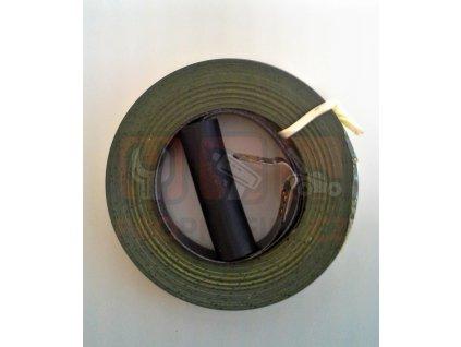 Náhradní páska do lesnického pásma Husqvarna 15 m (se zarážkou)