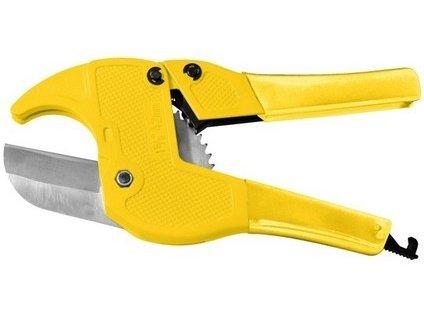 Nůžky na PVC trubky PROTECO 42mm, nerez