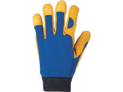 Pracovní rukavice ARDON AUGUST, vel. 9