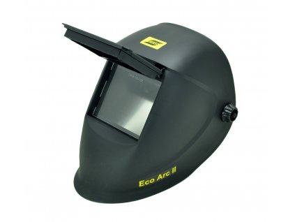 Svářečská kukla ESAB Eco-Arc II 90x110 kit of 20
