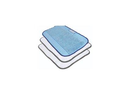 Mikrofiber (1ks mopování, 2 ks zametání) iRobot Braava