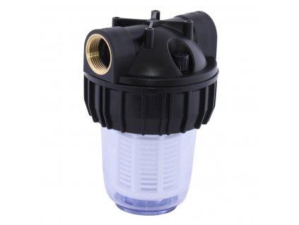 Filtr ELPUMPS pro čerpadla 1 l - připojení 1'' pro čistou vodu