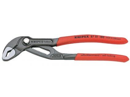 Kleště KNIPEX instalaterské Cobra 180mm
