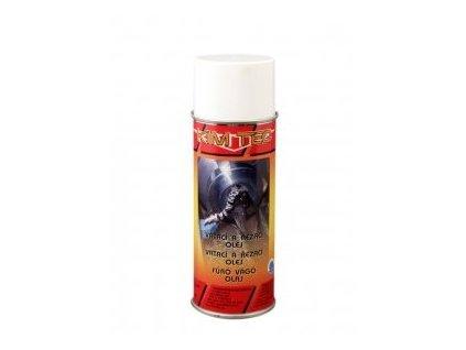 Olej mazací pro vrtací a řezací nářadí 400 ml spray