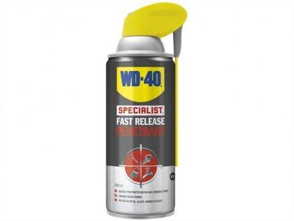 Uvolňující penetrant WD40 Specialist 400 ml