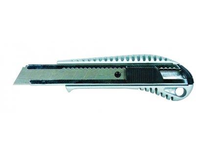 Ulamovací nůž PROTECO 18mm PROFI MetalGrip b12