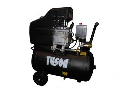Olejový kompresor TUSON (1,5kW / 2,0HP / 24l)